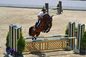Hunter and Jumper - Blowing Rock